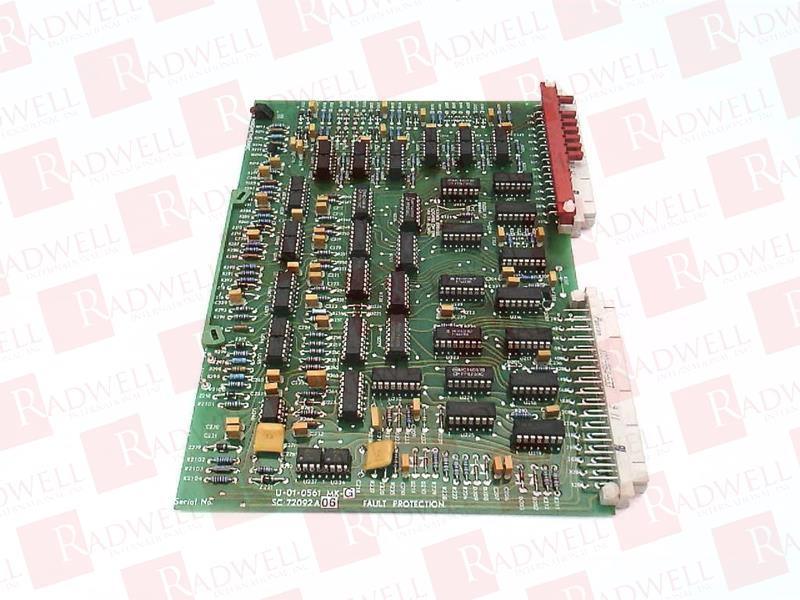 AJAX MAGNETHERMIC SC-72092-A