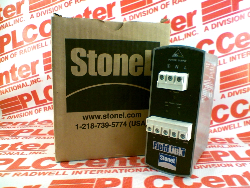 STONEL CORPORATION PS459015A