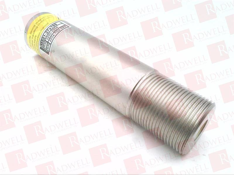 LINMOT INC MS01-37X155