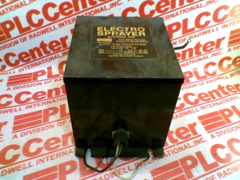 ELECTRO SPRAYER 25860
