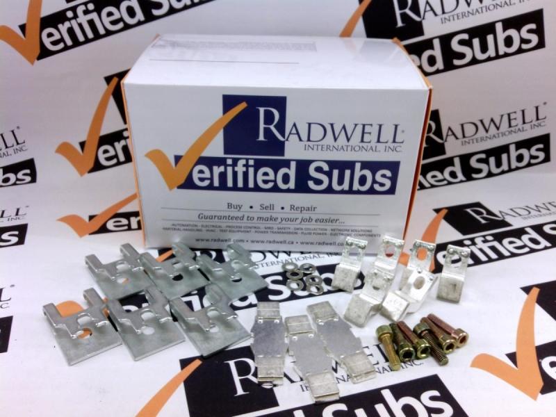 RADWELL VERIFIED SUBSTITUTE DIL6MSUB