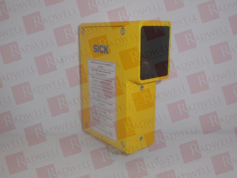 SICK OPTIC ELECTRONIC WSU 26/2-123 0