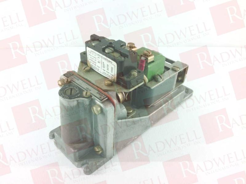 GENERAL ELECTRIC CR2820B120AA2 1