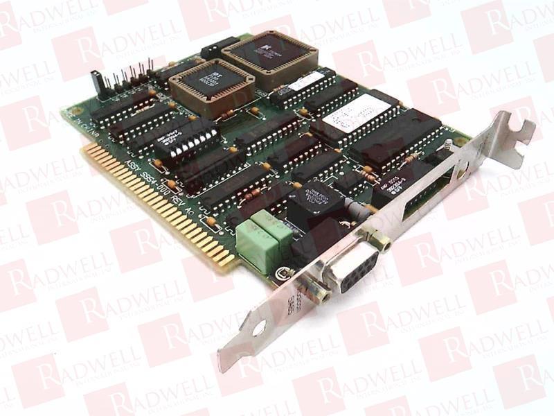 Modicom AM-SA85-000 Modbus Adapter Card
