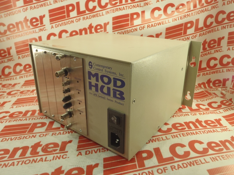 CONTEMPORARY CONTROL SYSTEMS SY401600-12C