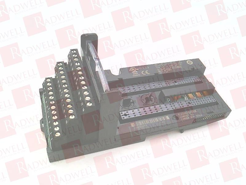FANUC IC200CHS022