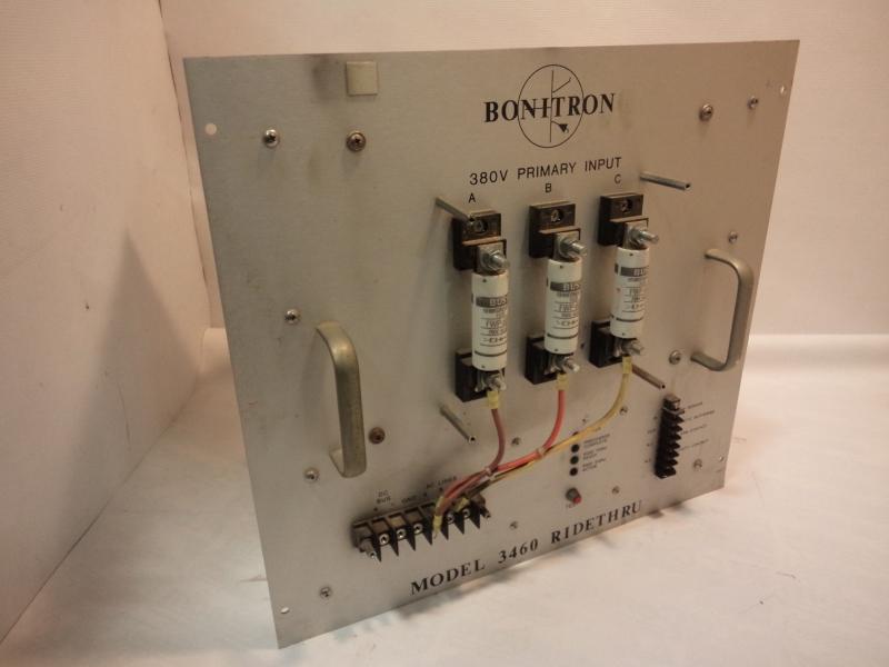 BONITRON M3460R-4B1-024A