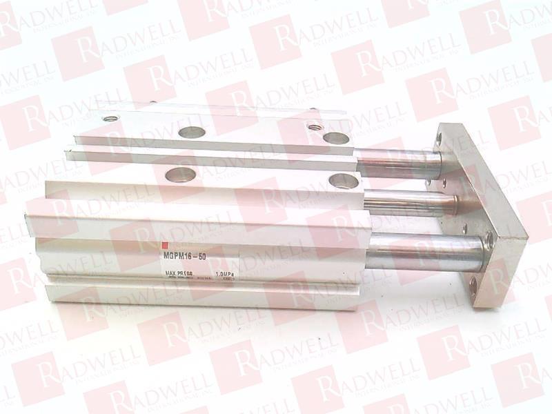 SMC MGPM16-50