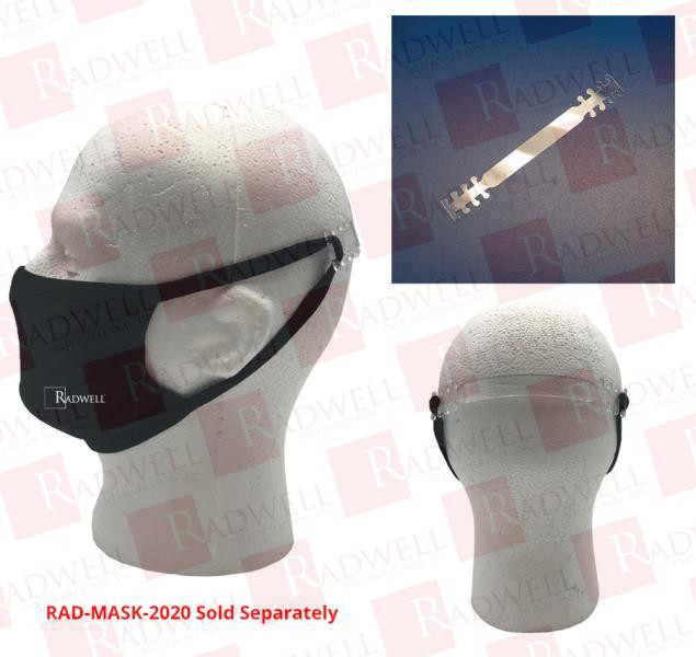 RADWELL INNOVATION RAD-EAR-SAVER-2020