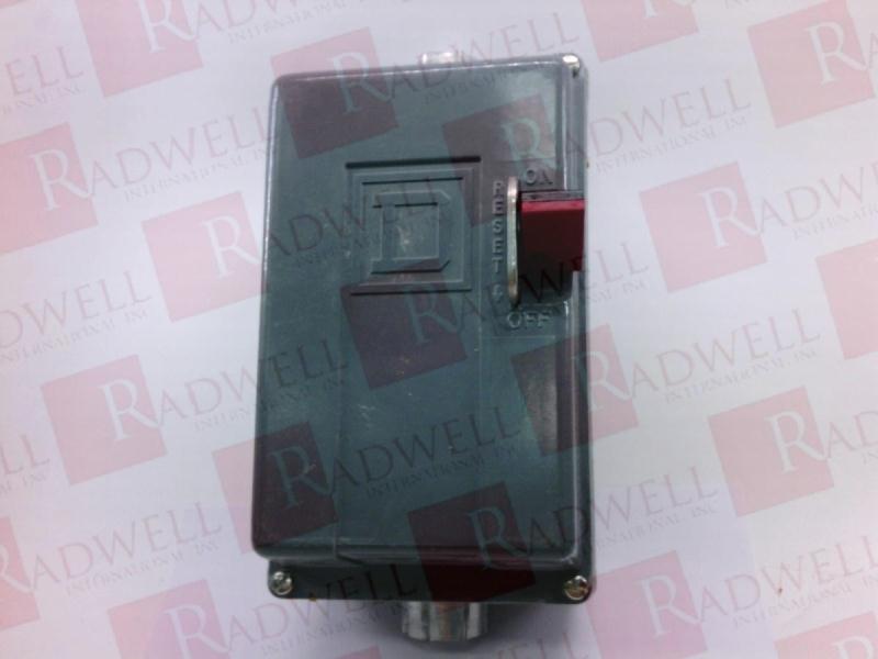 SCHNEIDER ELECTRIC 2510MBW2