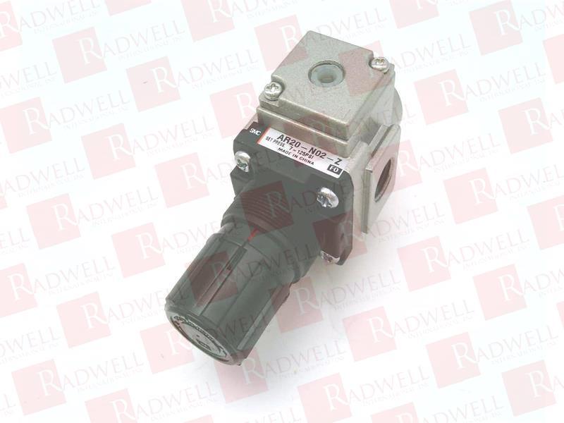 SMC AR20-N02-Z