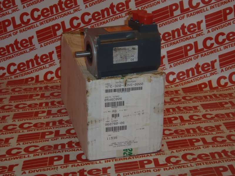 NIDEC CORP 960760-06
