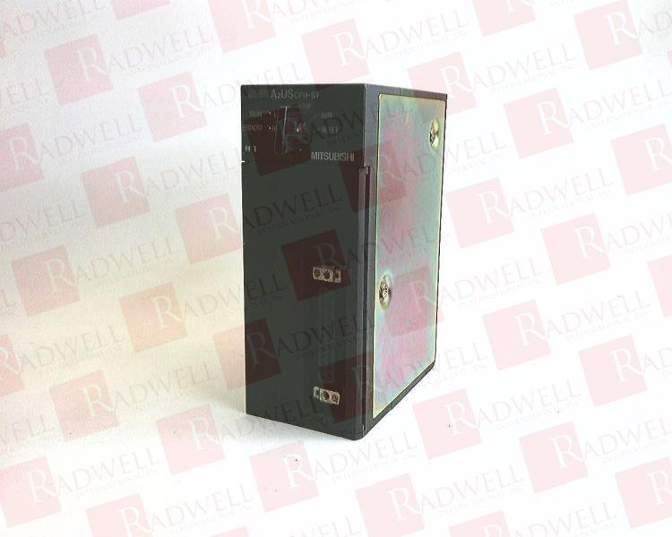 MITSUBISHI A2US-CPU-S1 0