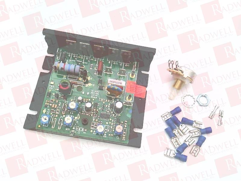KBIC-120 by KB ELECTRONICS - Buy or Repair at Radwell ... on