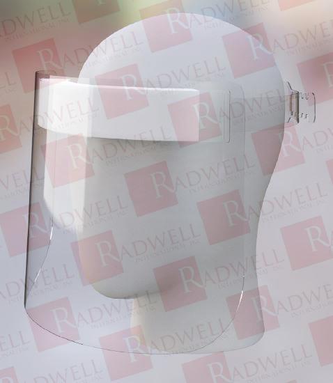 RADWELL INNOVATION PPE-FACE-SHIELD 0