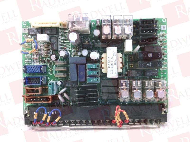 FANUC A16B-1310-0530