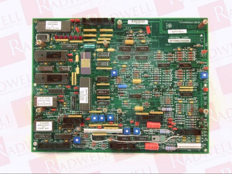 GENERAL ELECTRIC 531X300CCHAGM5 1