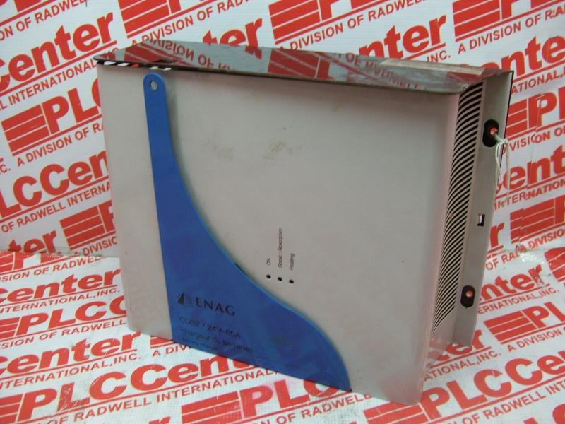 ENAG CDS2/24V-60A