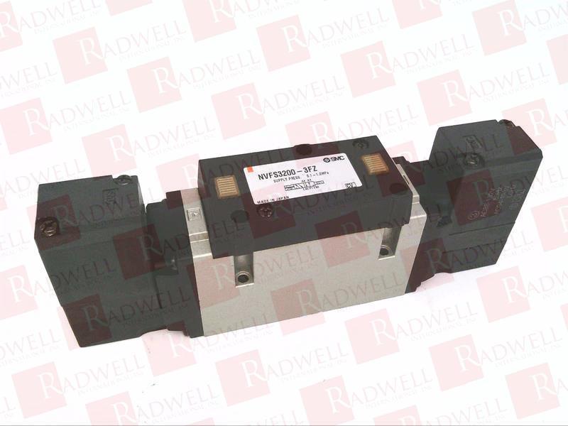 SMC NVFS3200-3FZ 1