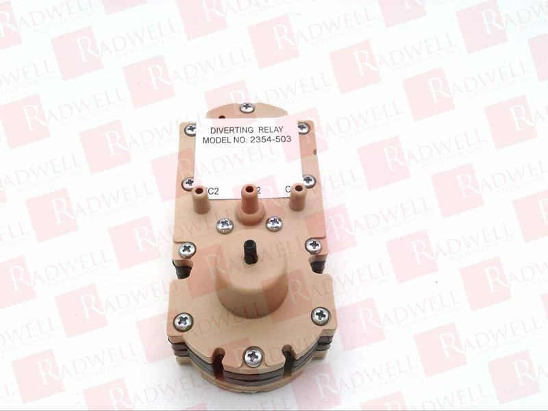 SCHNEIDER ELECTRIC 2354-503