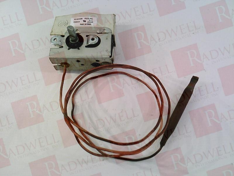 TC103-079 by PECO CONTROLS - Buy or Repair at Radwell