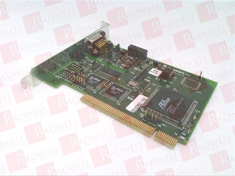 TECNINT TSN-150/PCI