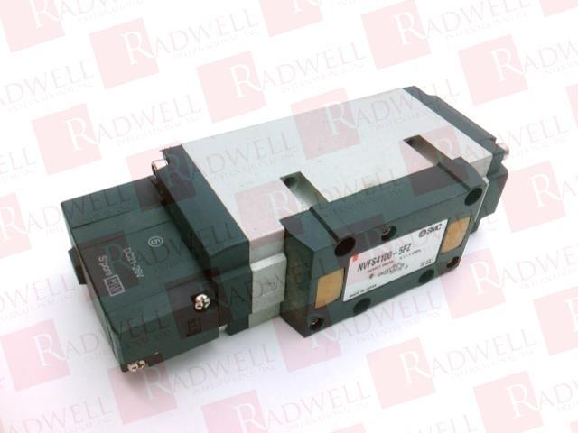 SMC NVFS4100-5FZ