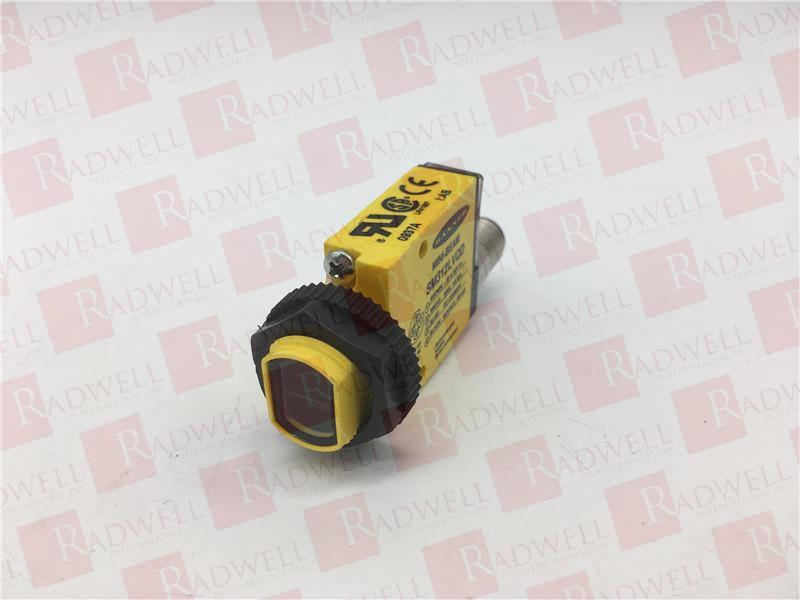 SM312VQD BANNER ENGINEERING SM312VQD USED TESTED CLEANED