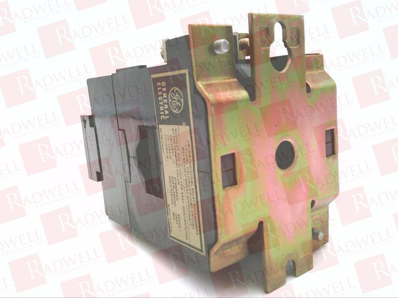 GENERAL ELECTRIC CR120B02002