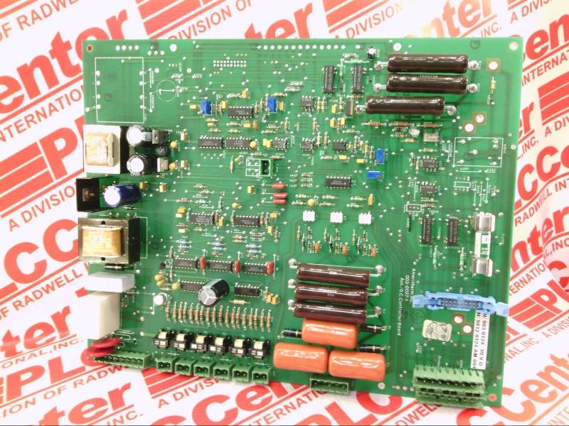 AMERITHERM 003-0027-1
