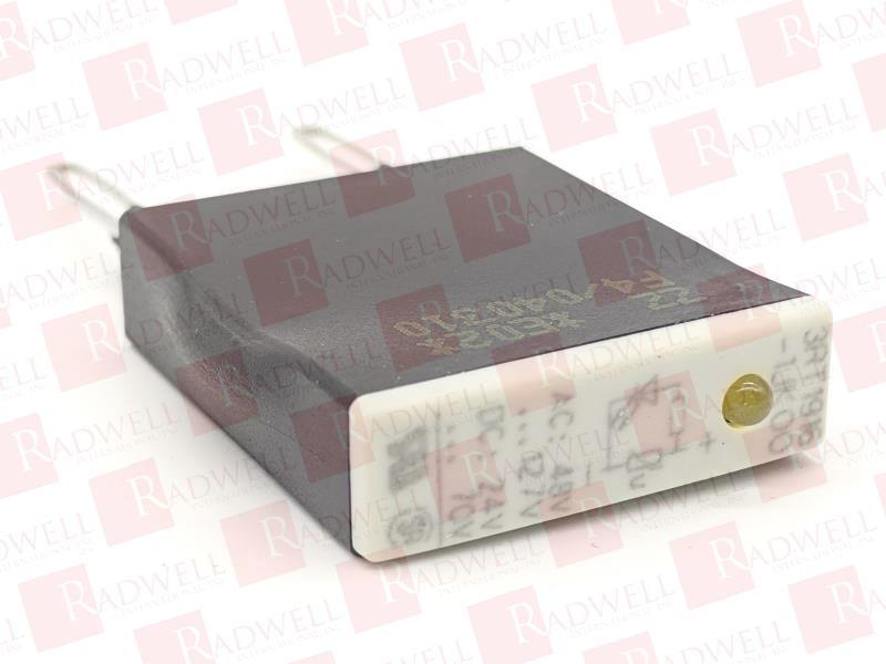 SIEMENS MODEL 3RT1916-1JK00 SURGE SUPPRESSOR NEW CONDITION IN BOX