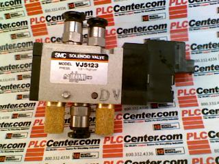 SMC VJ5123