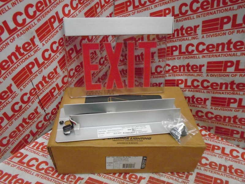 Lrp 1 Rc 120 277 El N Pnl By Lithonia Lighting Or