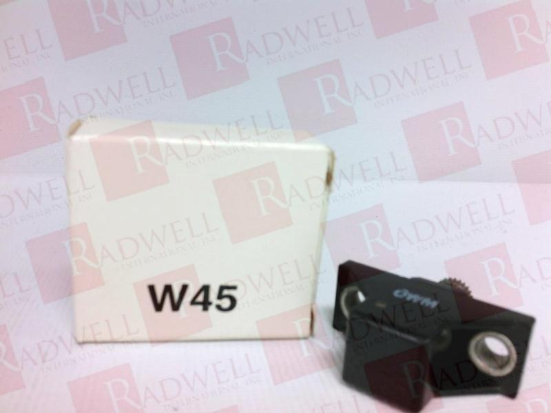 ALLEN BRADLEY W45 2