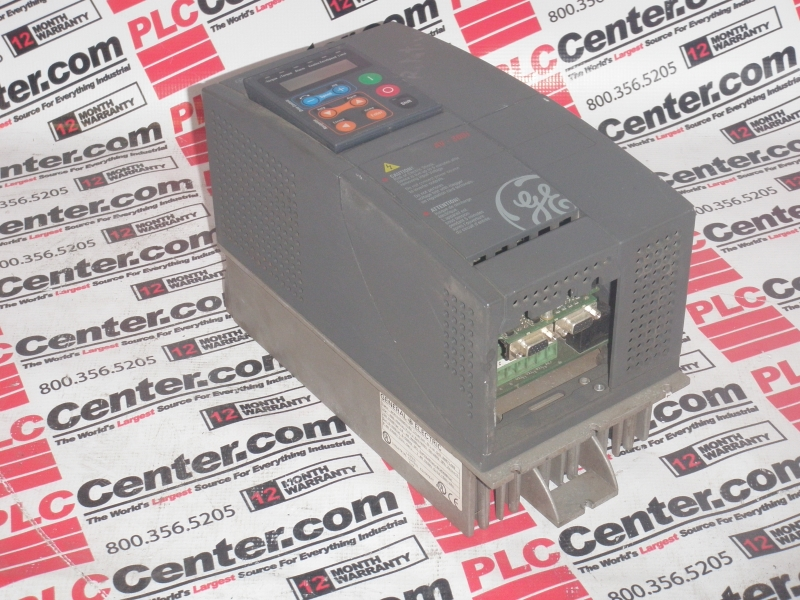 GENERAL ELECTRIC 6KAV143005Y1B2