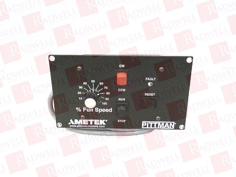 AMETEK 48161-00 1