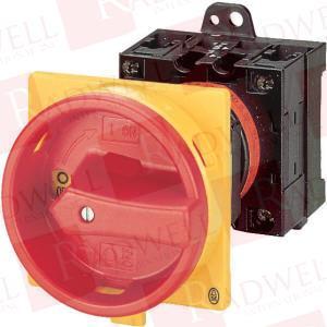 EATON CORPORATION P3-100/V/SVB 0