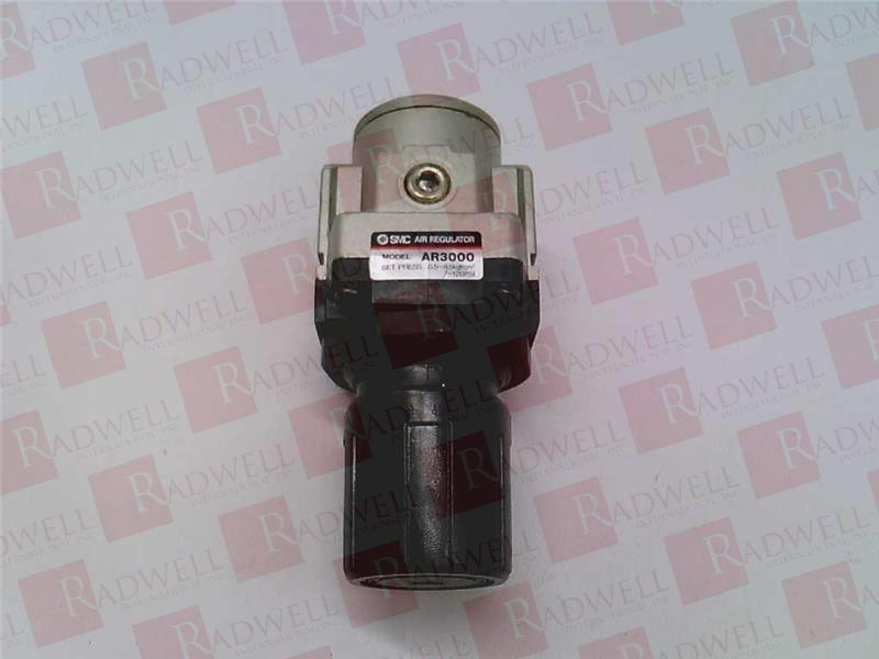 SMC AR3000-03