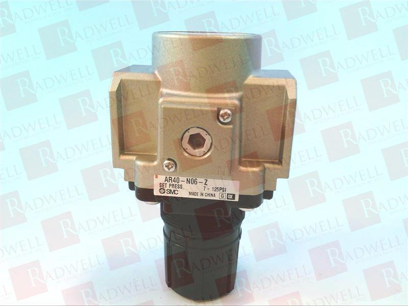 SMC AR40-N06-Z 0