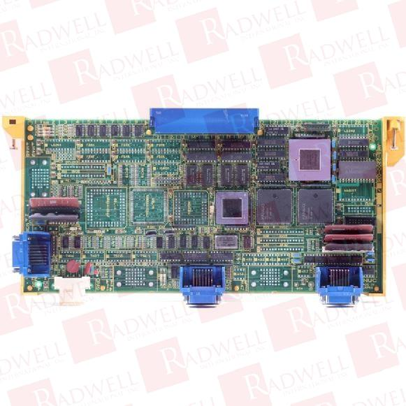FANUC A16B-2200-0361 0