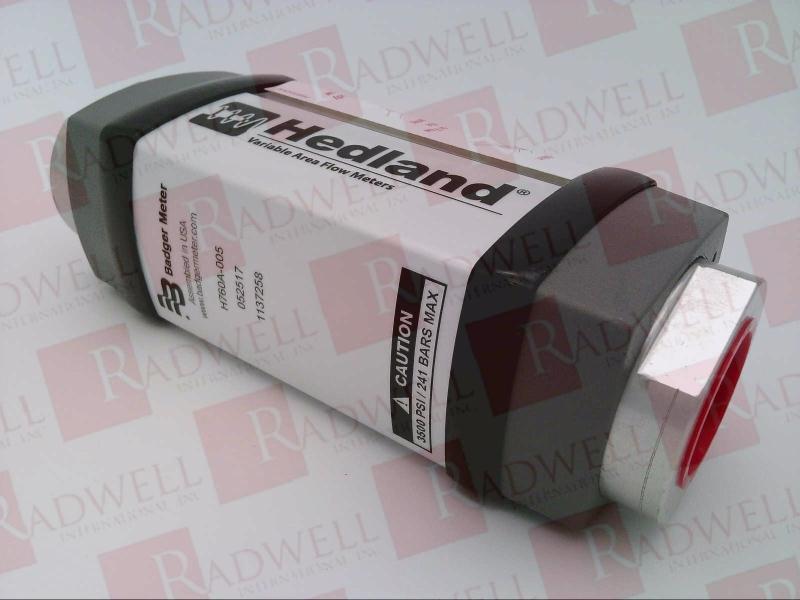 HEDLAND H760A-005