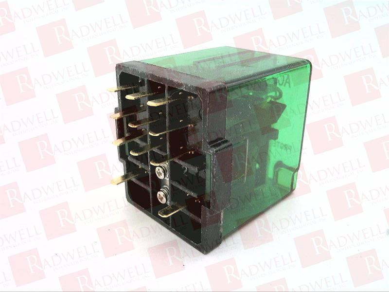 Pack of 6 Protection Controls ACF Relay Tested