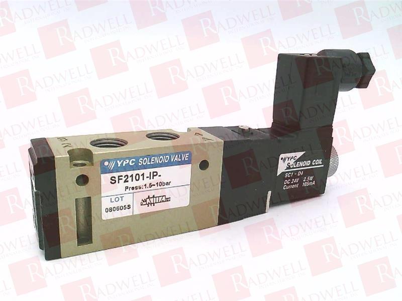 YPC SF2101-IP-SC1-CN1-D4