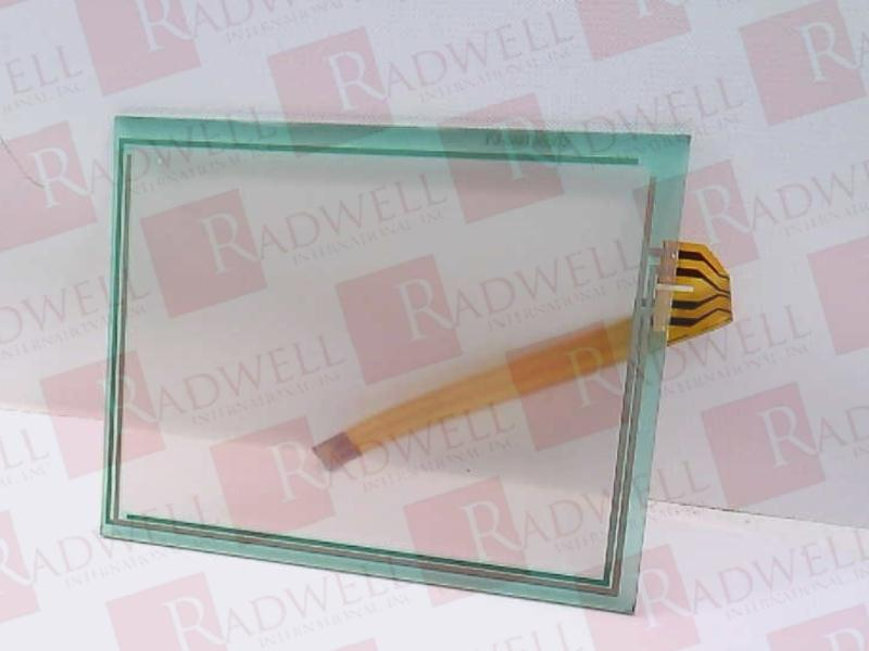 RADWELL VERIFIED SUBSTITUTE 2711P-T6-TOUCH-GLASS 1