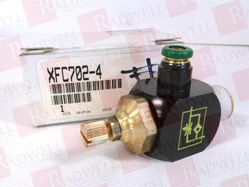 PARKER FC702-4
