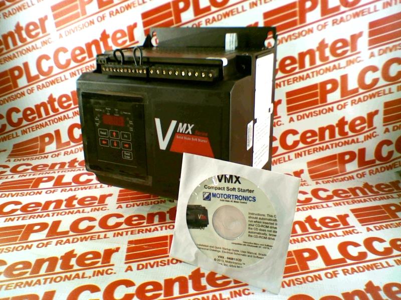 MOTORTRONICS VMX-48-BP
