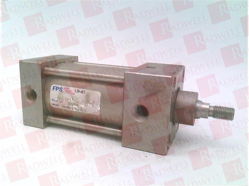 FIGGIE POWER SYSTEMS EN-A3B-2.0X2-HC-2