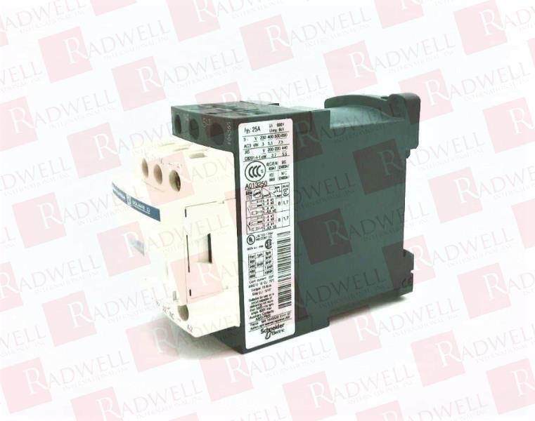 SCHNEIDER ELECTRIC LC1D12BD