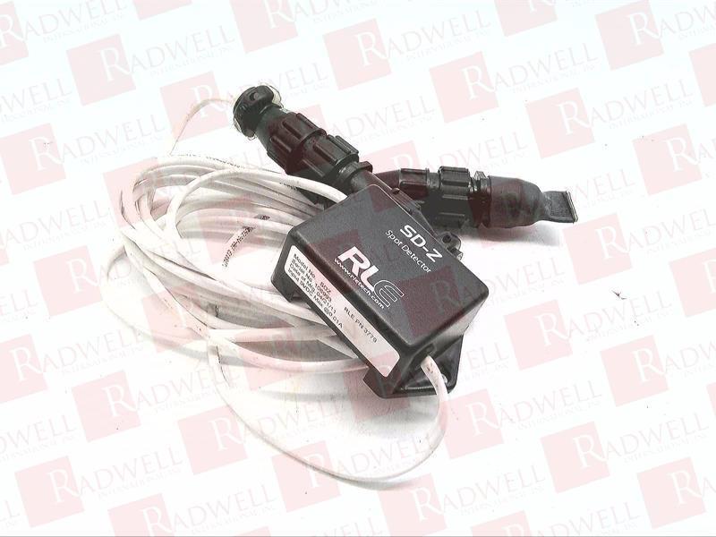 RLE TECHNOLOGIES SDZ-3779
