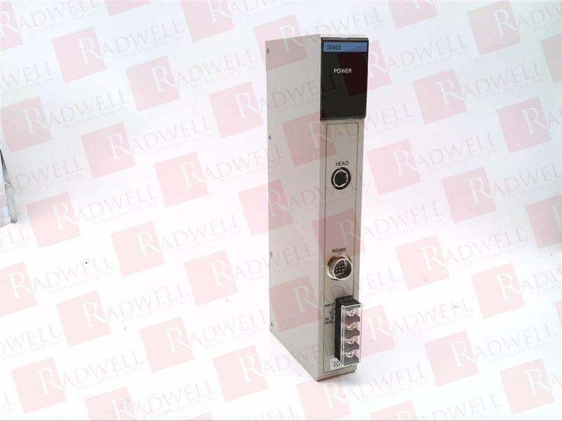 OMRON C500-IDA02